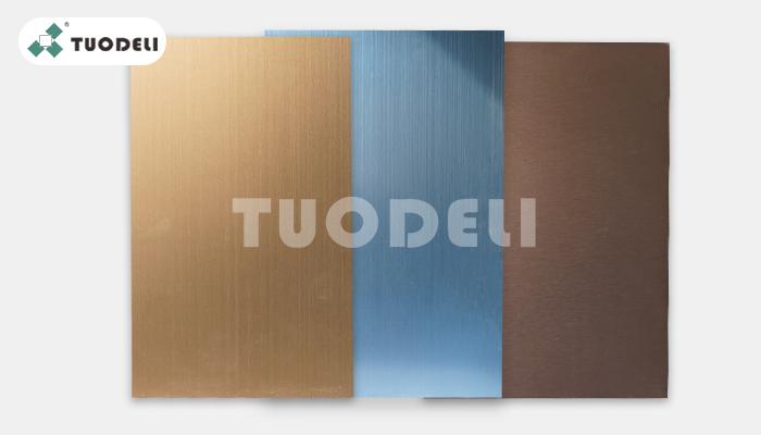 Wall Cladding Boards