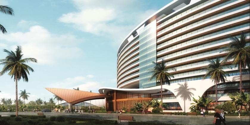 Hainan Inter-Continental Hotel