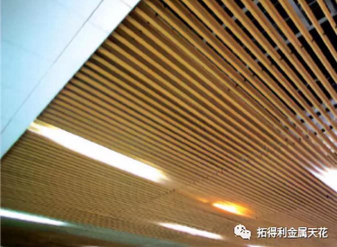 beautiful ceiling