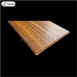 300*1200mm Aluminum Lay-in Commercial Ceiling Tile