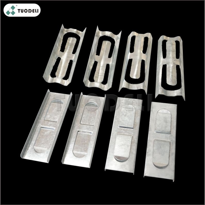 Galvanized 38# Main Carrier Connector
