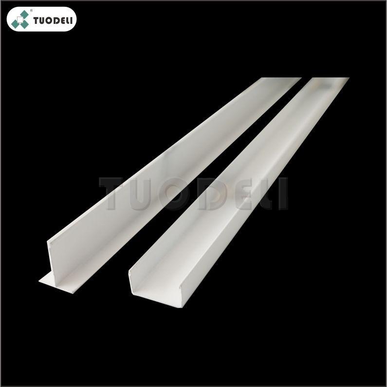 Galvanized Wall Angle