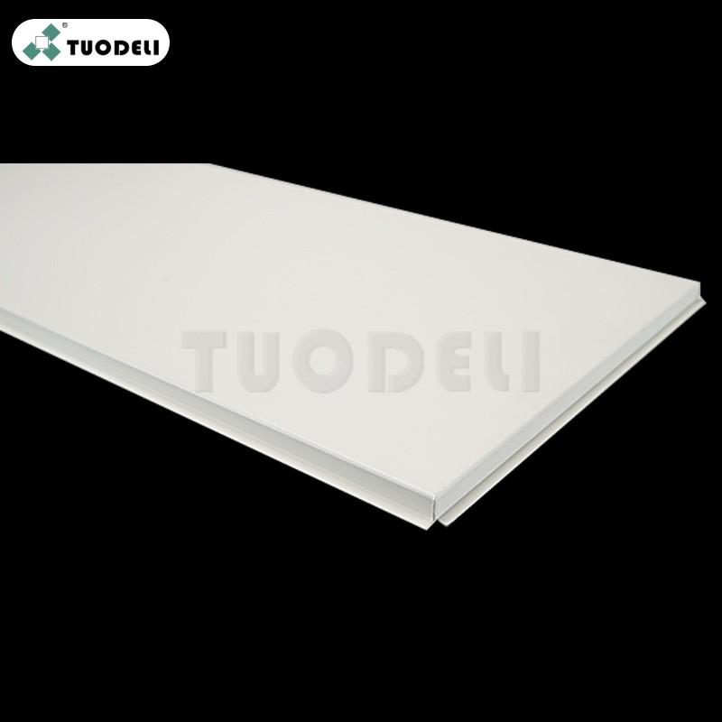 Pannelli per controsoffitti commerciali in alluminio da 600 * 1200 mm