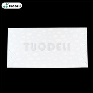 500*1200mm Aluminum Clip-in Commercial Ceiling Tile
