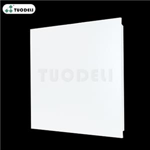 800*800mm Aluminum Clip-in Commercial Ceiling Tile
