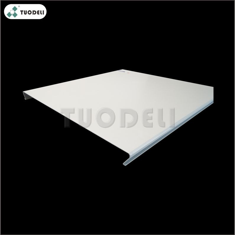 Aluminum 300mm C-shaped Wind-resistant Linear Ceiling System Manufacturers, Aluminum 300mm C-shaped Wind-resistant Linear Ceiling System Factory, Supply Aluminum 300mm C-shaped Wind-resistant Linear Ceiling System