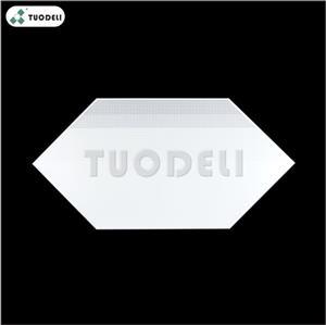 Aluminum Diamond Type Ceiling System