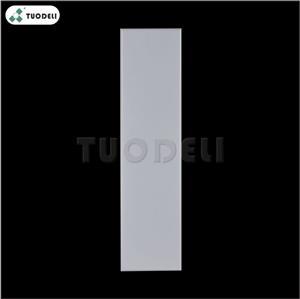150*600mm Aluminum Clip-in Commercial Ceiling Tile
