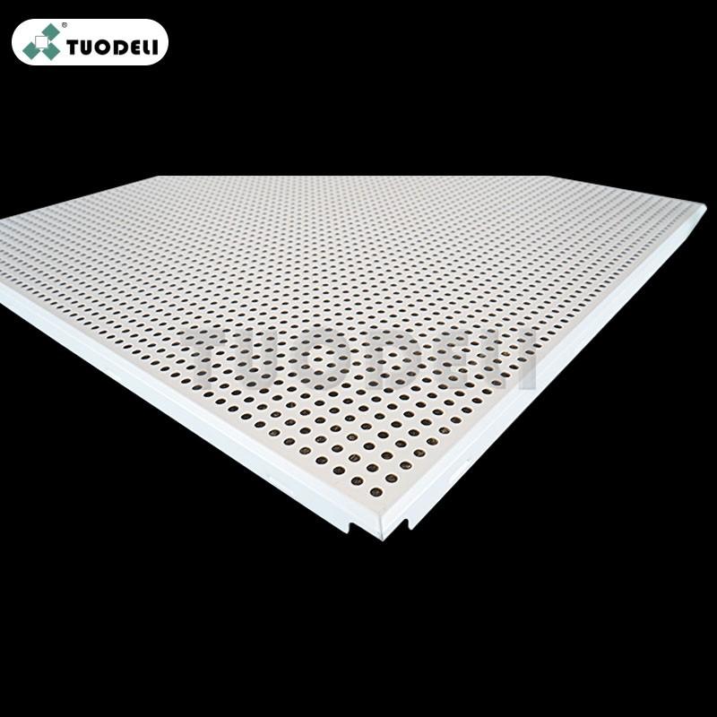 600*600mm Aluminum Clip-in Commercial Ceiling Tile Manufacturers, 600*600mm Aluminum Clip-in Commercial Ceiling Tile Factory, Supply 600*600mm Aluminum Clip-in Commercial Ceiling Tile