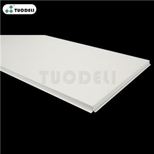 600*1200mm GI steel Lay-in Commercial Ceiling Tile