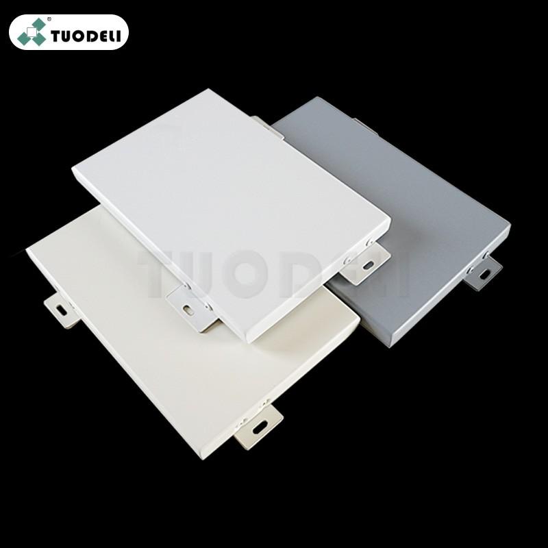 PVDF/PE Aluminum Exterior Curtain Wall Manufacturers, PVDF/PE Aluminum Exterior Curtain Wall Factory, Supply PVDF/PE Aluminum Exterior Curtain Wall