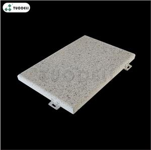 Marble Aluminum Interior Wall Caldding