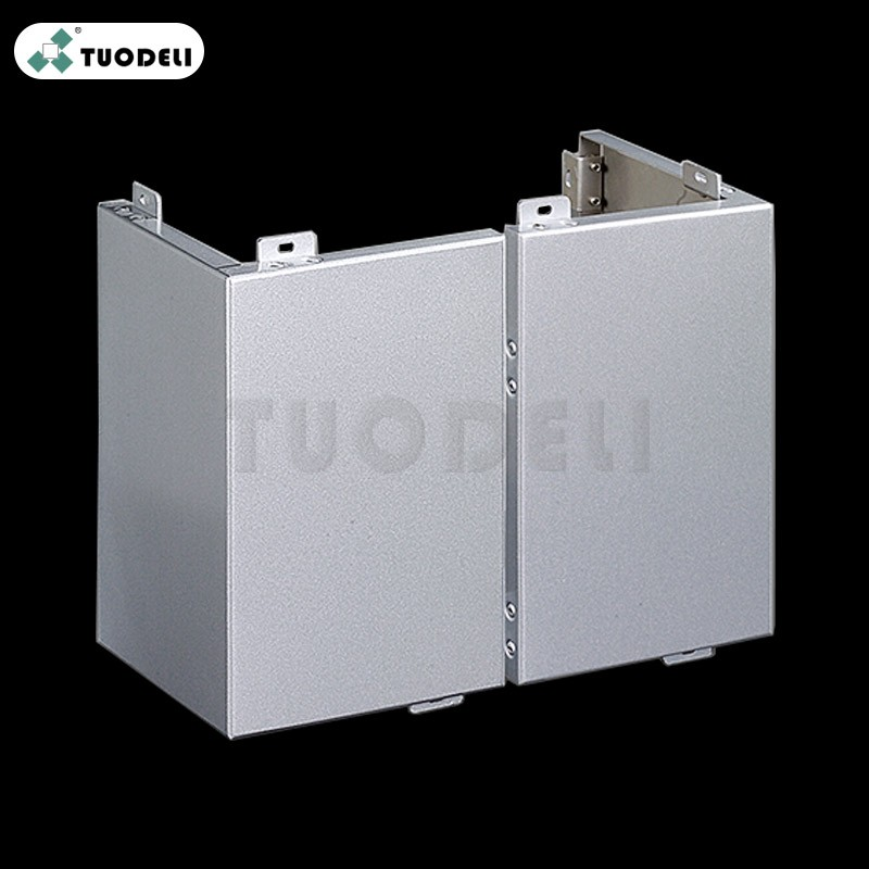 Aluminum Exterior/interior Column Cladding Manufacturers, Aluminum Exterior/interior Column Cladding Factory, Supply Aluminum Exterior/interior Column Cladding