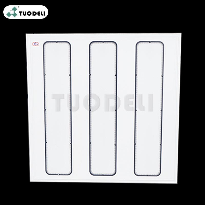 Aluminum Open Cell Ceiling LED Light