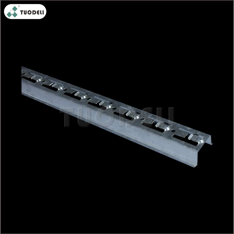 Galvanized Clip Type Screen Carrier