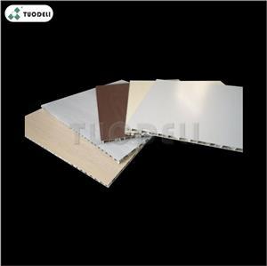 PVC Aluminum Honeycomb Panel