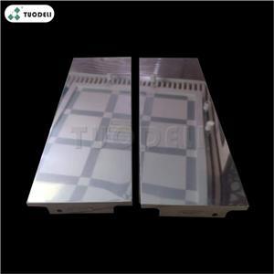 100*300mm Aluminum Clip-in Commercial Ceiling Tile
