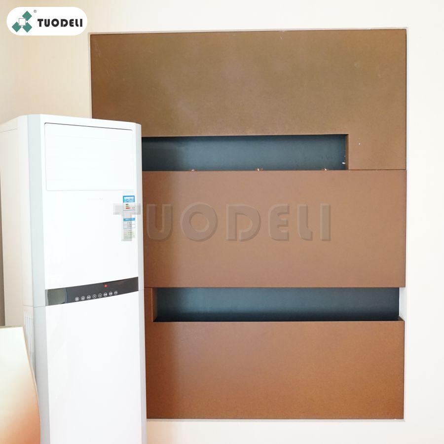 Aluminium Wall Cladding Panels