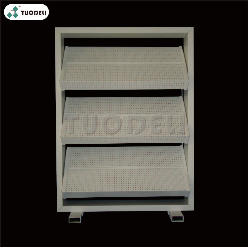 Metal Folding Sound Absorption Louver