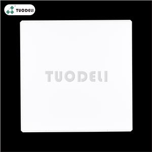 600*600mm Galvanized Lay-in Commercial Ceiling Tile