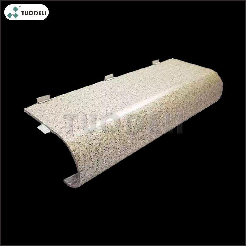 Curving Aluminum Interior Wall Caldding Manufacturers, Curving Aluminum Interior Wall Caldding Factory, Supply Curving Aluminum Interior Wall Caldding