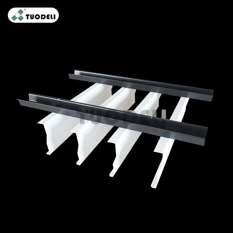 Aluminum Hook Type Screen Ceiling System Manufacturers, Aluminum Hook Type Screen Ceiling System Factory, Supply Aluminum Hook Type Screen Ceiling System