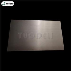 Brush Aluminum Honeycomb Panel