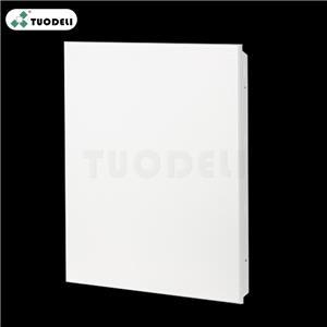 Aluminum Mineral Wool Composite Ceiling Tile