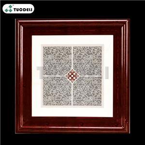 450*450mm Aluminum Clip-in Home Ceiling Tile