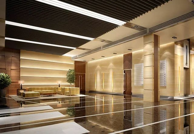 Tuodeli: let's get to know more about the aluminum ceiling