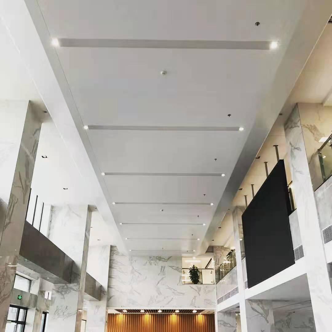 Bâtiment de bureaux de la ville de Foshan en Chine du parc intelligent