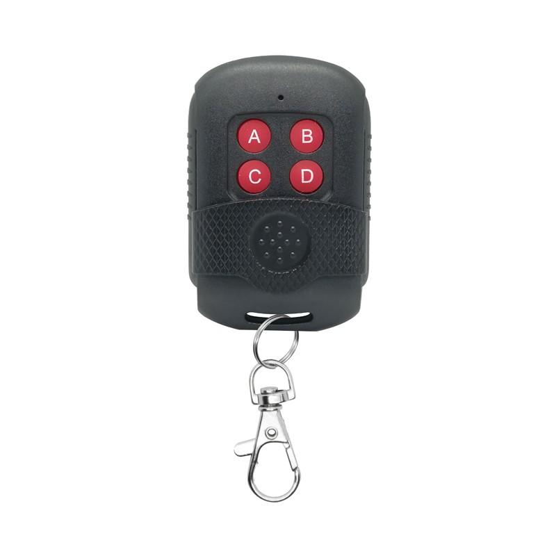 Auto Gate Remote Control Fob Copier Duplicator