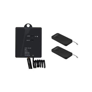 Wireless 2 Way Rc Transmitter And Receiver