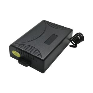 RF USB Wireless Audio Rc transmissor e receptor