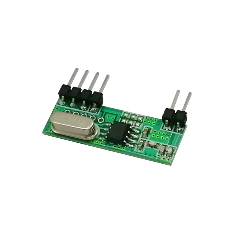 Long Range Wireless RF 433mhz Receiver Module Manufacturers, Long Range Wireless RF 433mhz Receiver Module Factory, Supply Long Range Wireless RF 433mhz Receiver Module