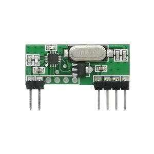 868MHz Rf Transmissor Receptor Módulo
