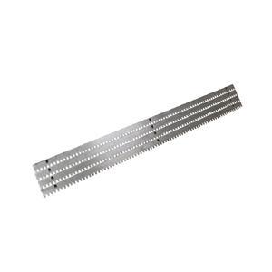 Steel Gear Rack pro posuvné brány