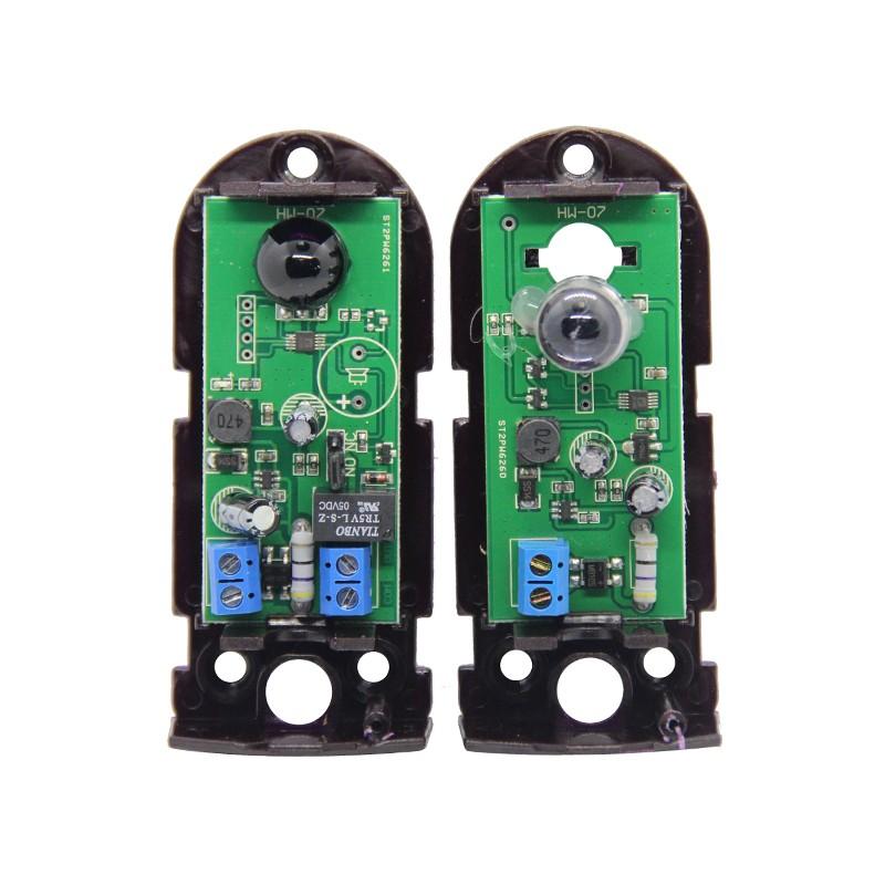 12-24V AC/DC Gate Opener Infrared Sensor Manufacturers, 12-24V AC/DC Gate Opener Infrared Sensor Factory, Supply 12-24V AC/DC Gate Opener Infrared Sensor