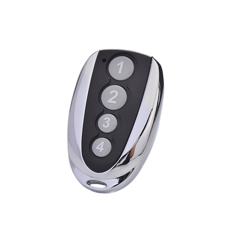 ATA PTX4 garage door remote control replace
