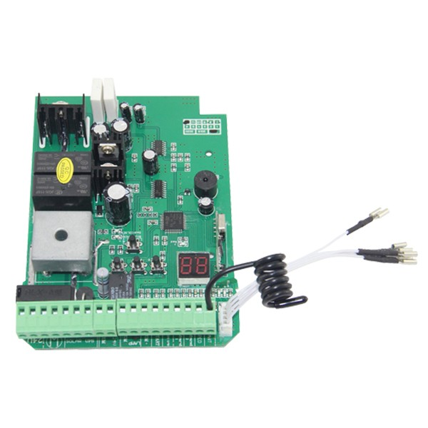 24VDC Sliding gate opener control board Manufacturers, 24VDC Sliding gate opener control board Factory, Supply 24VDC Sliding gate opener control board