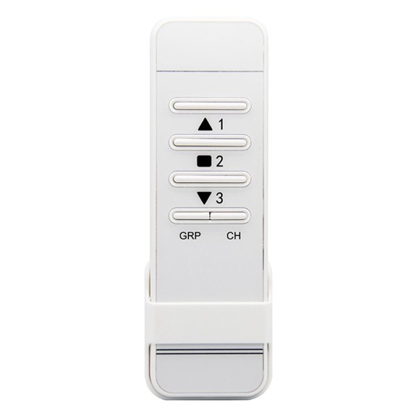 Multi Channel Rf Remote Controller Light Switch