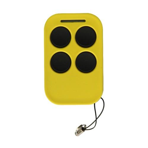 Duplicadora de copiadora de control remoto sin llave RF para puerta de garaje