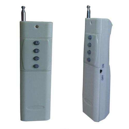 trasmettitore di telecomando