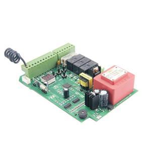 220VAC autostyringskontrolplade