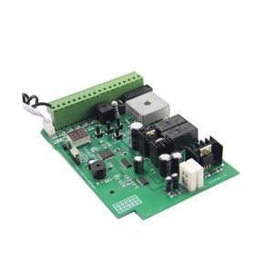 24VDC Sliding gate opener control board