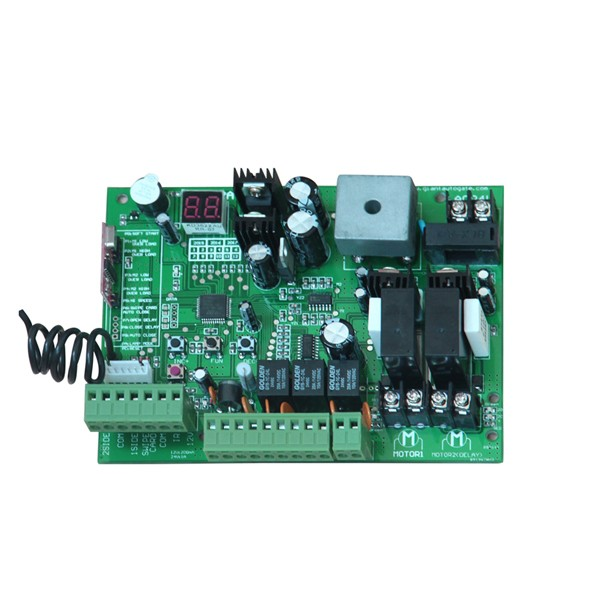 24VDC Electric Swing Gate Opener Control Board Manufacturers, 24VDC Electric Swing Gate Opener Control Board Factory, Supply 24VDC Electric Swing Gate Opener Control Board