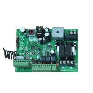 Steuerplatine für elektrischen 24VDC-Drehtorantrieb