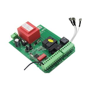 AC 110V/220V Automatic Sliding gate control board