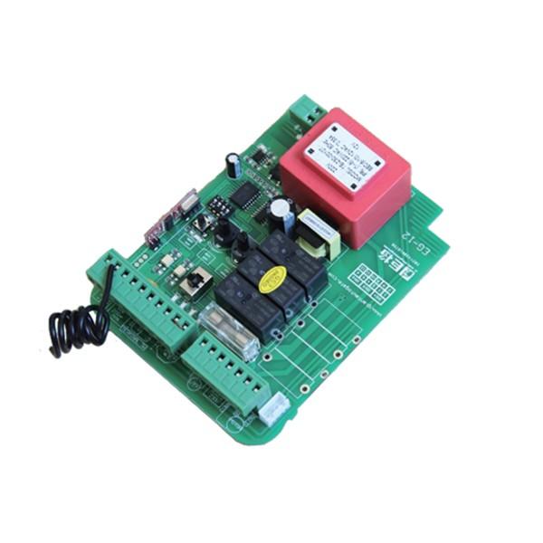 110V/220V AC Sliding gate opener control board