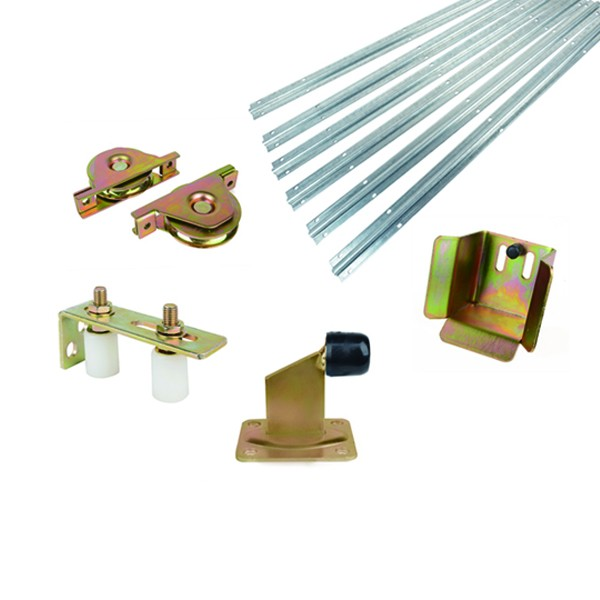 Automatic Sliding Gate Door Hardware Kit